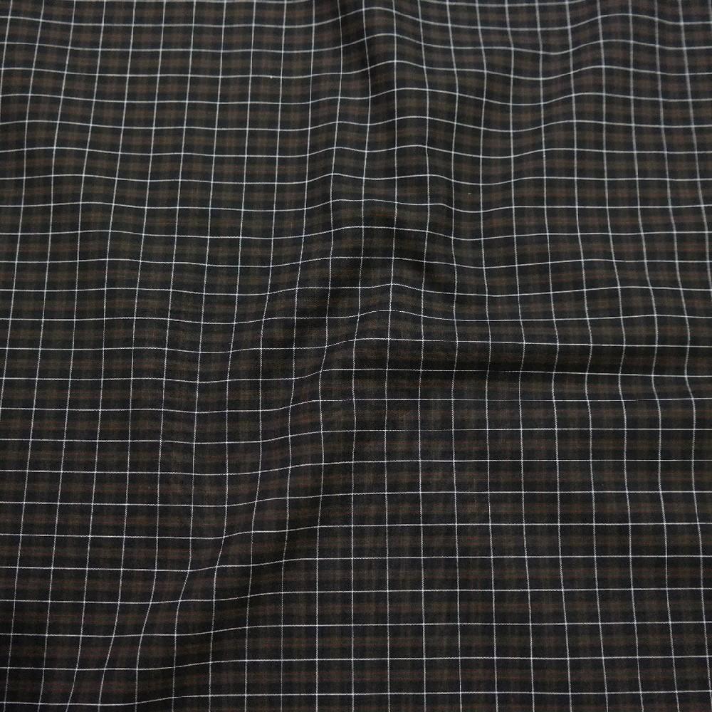 košilovina kostička čer/červ/bílá