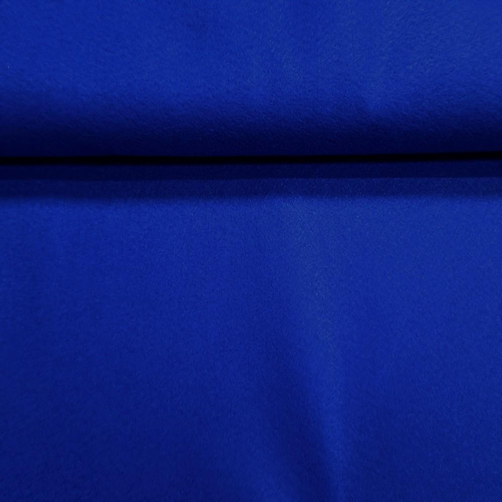 filc modrý 1mm