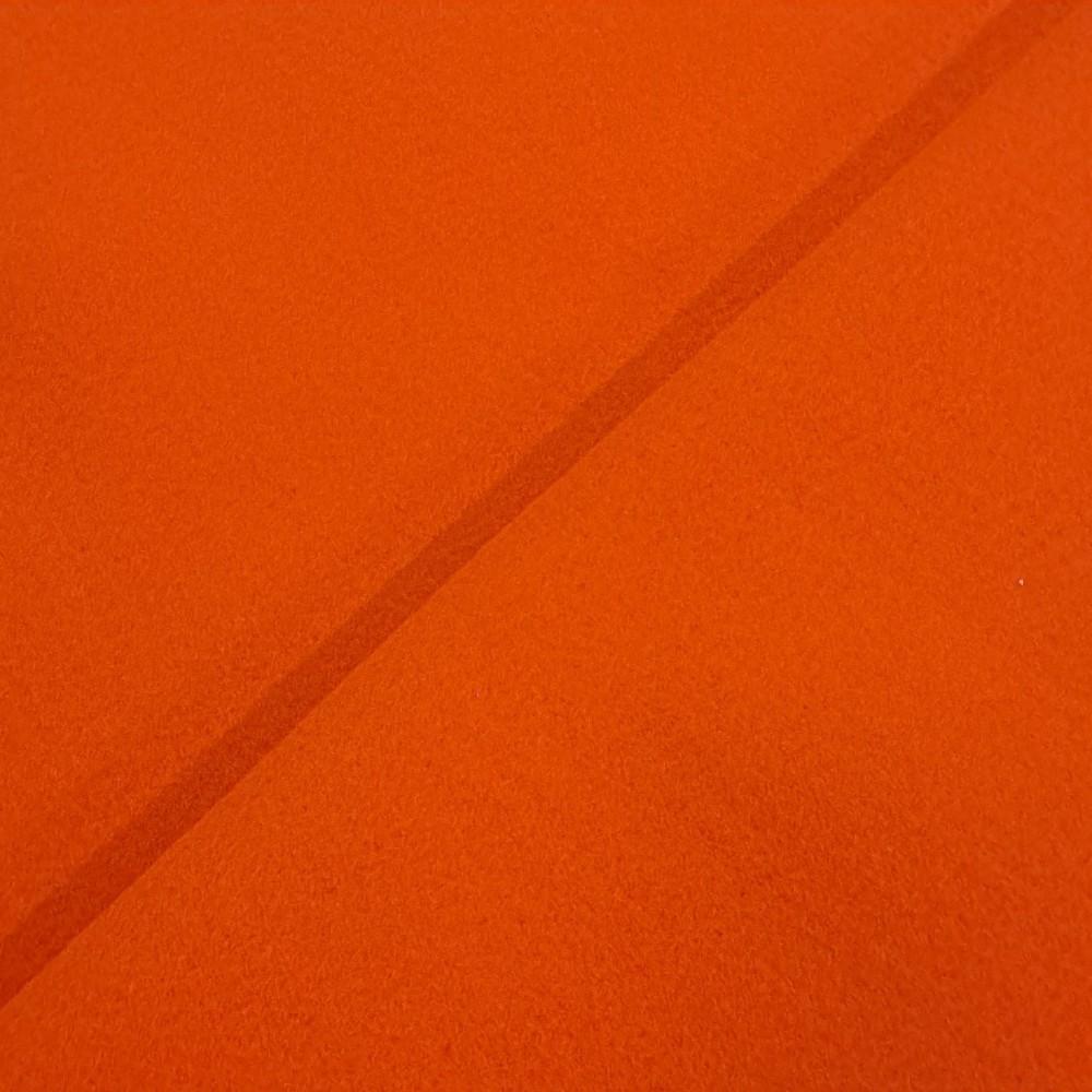 filc oranžový 3 mm