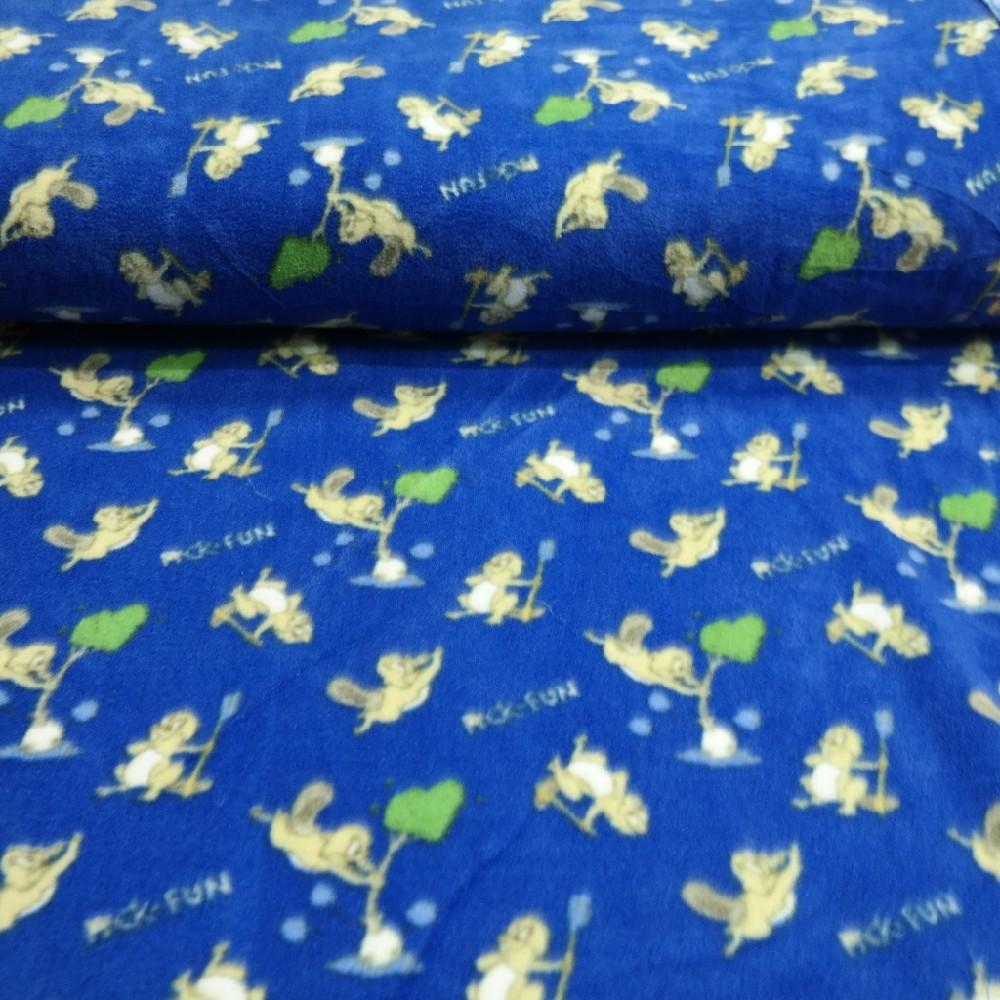 antipilink modrý bobříci
