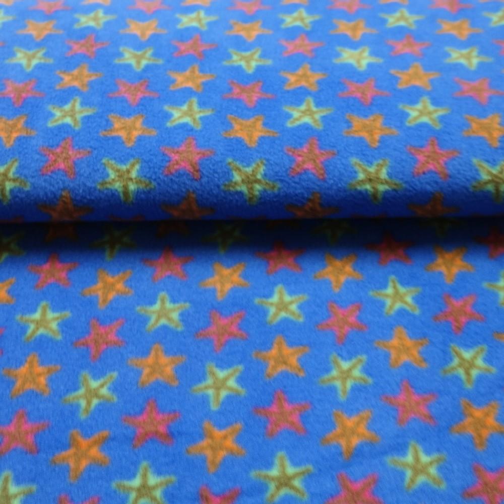 antipilink modrý hvězdy