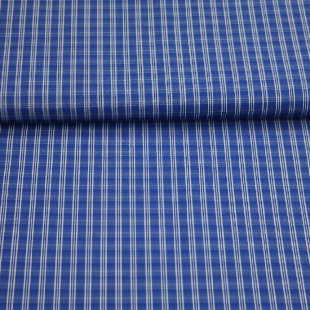 košil.modro/bílá kostička
