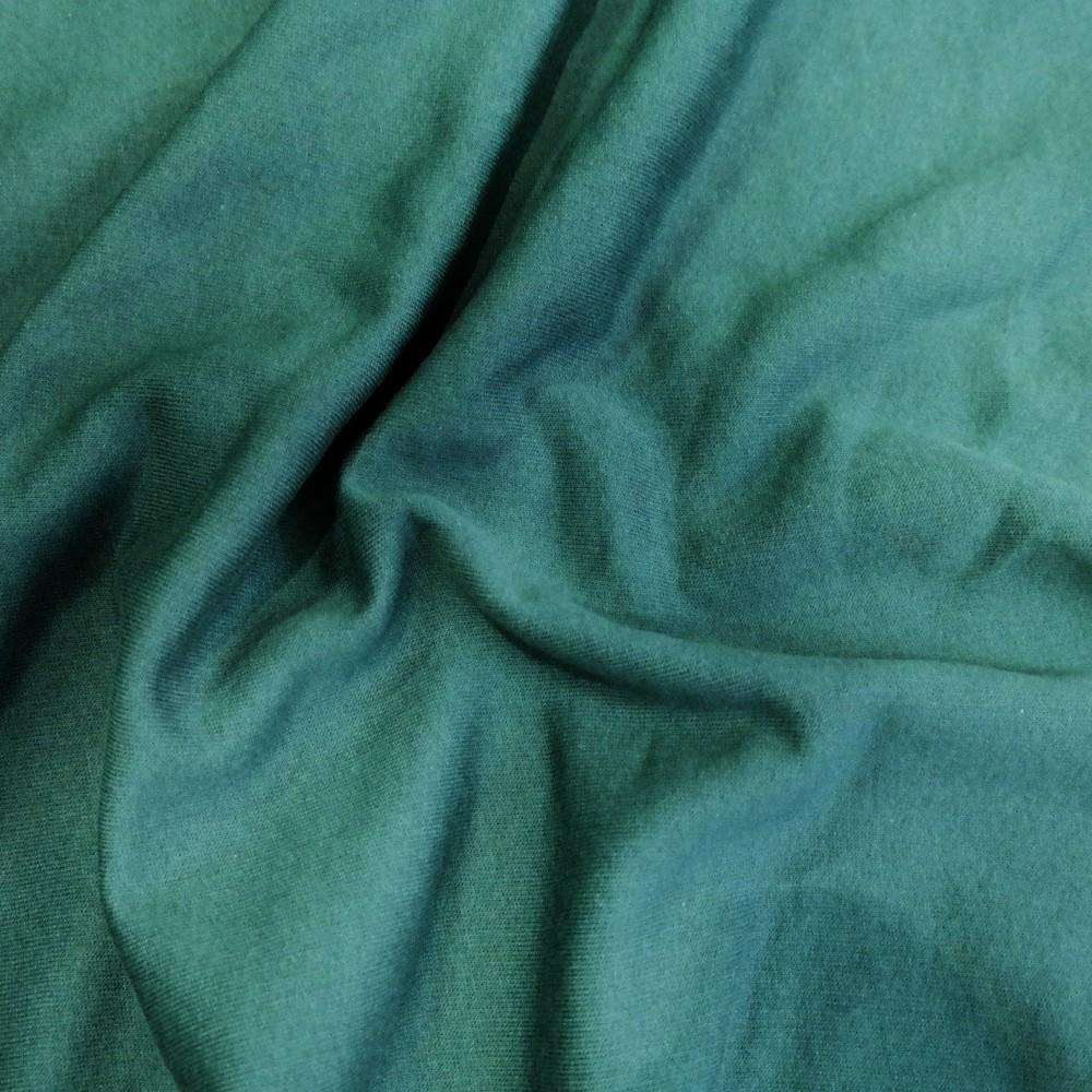 teplákovina zelená