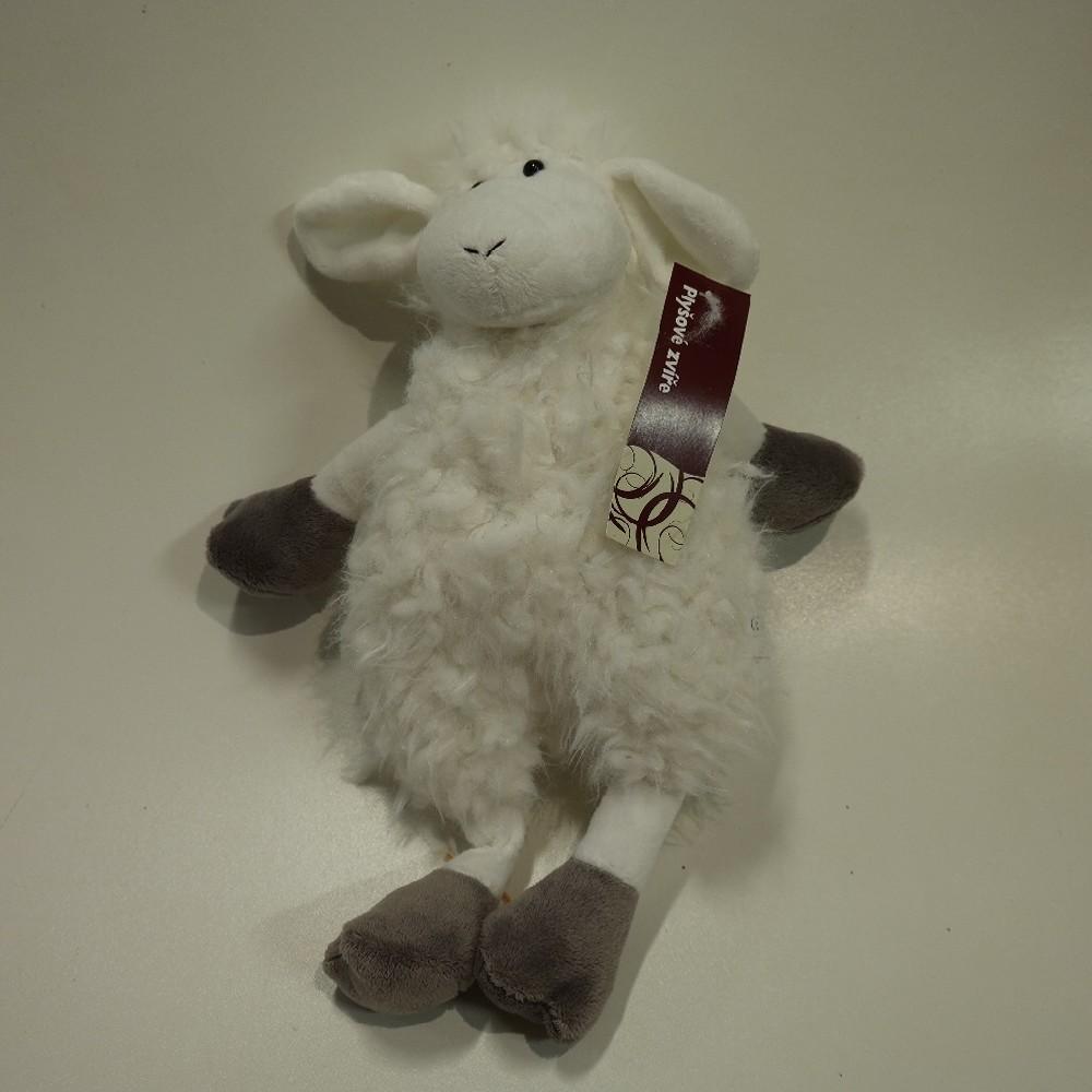 plyšák ovce 30cm
