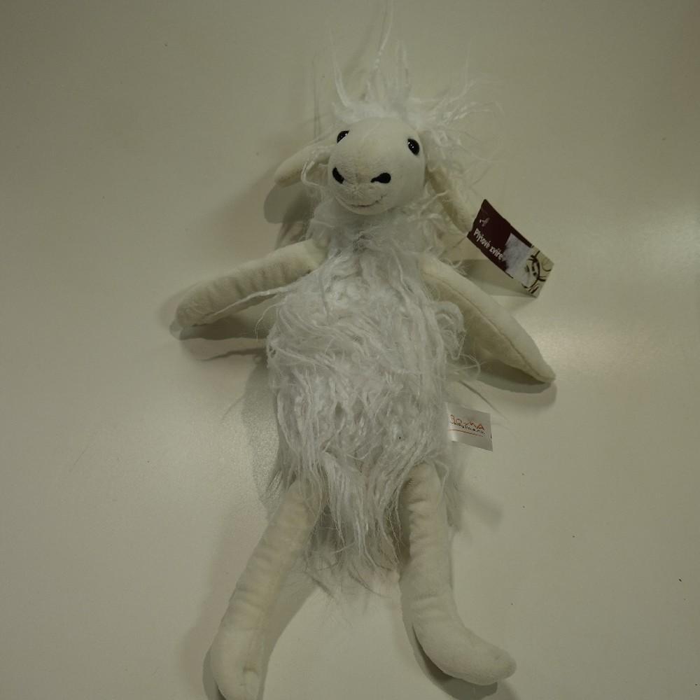plyšák ovce 35cm