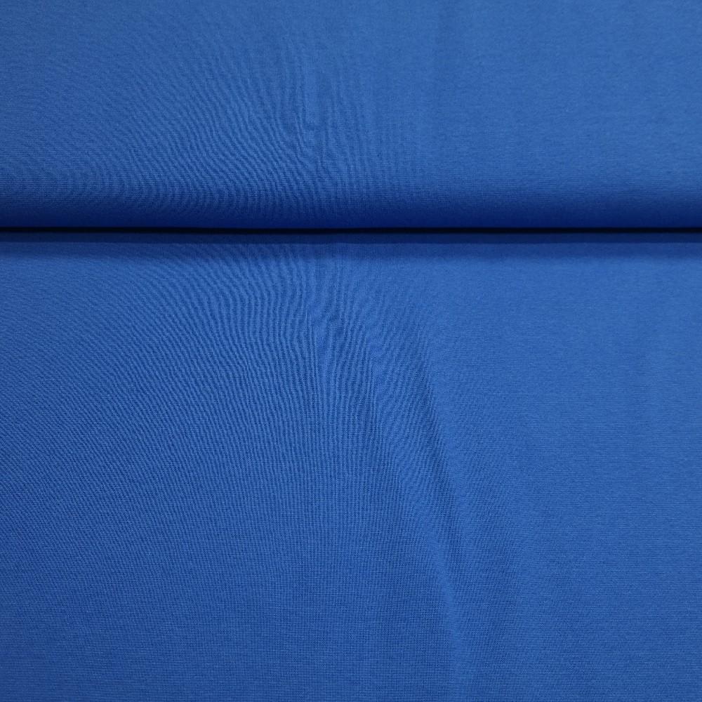 náplet modrý jasně 1x1 96%BA 4%lycra