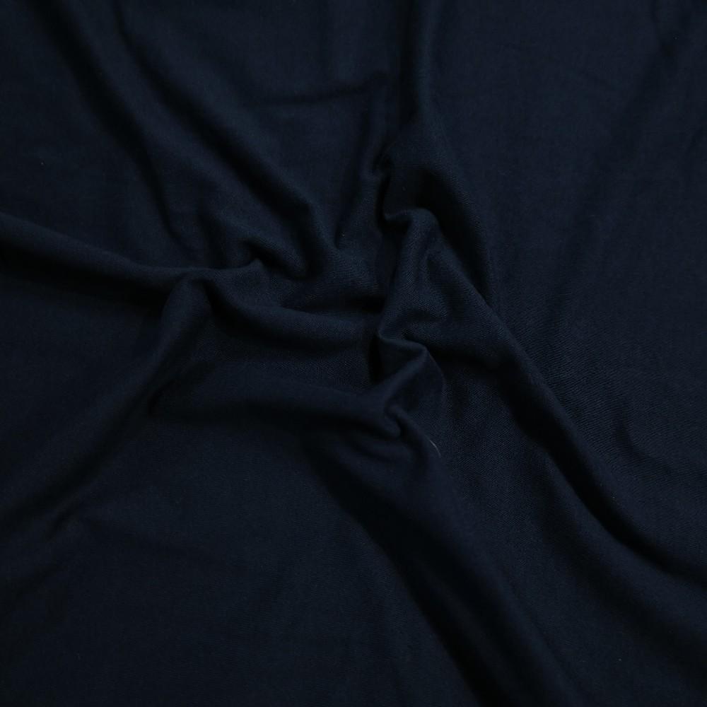 úplet BA  tm modrý elastický