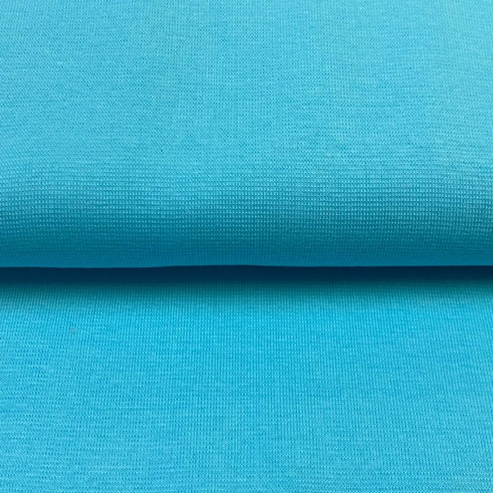 náplet sv.modrý 1x1 96%BA 4%lycra