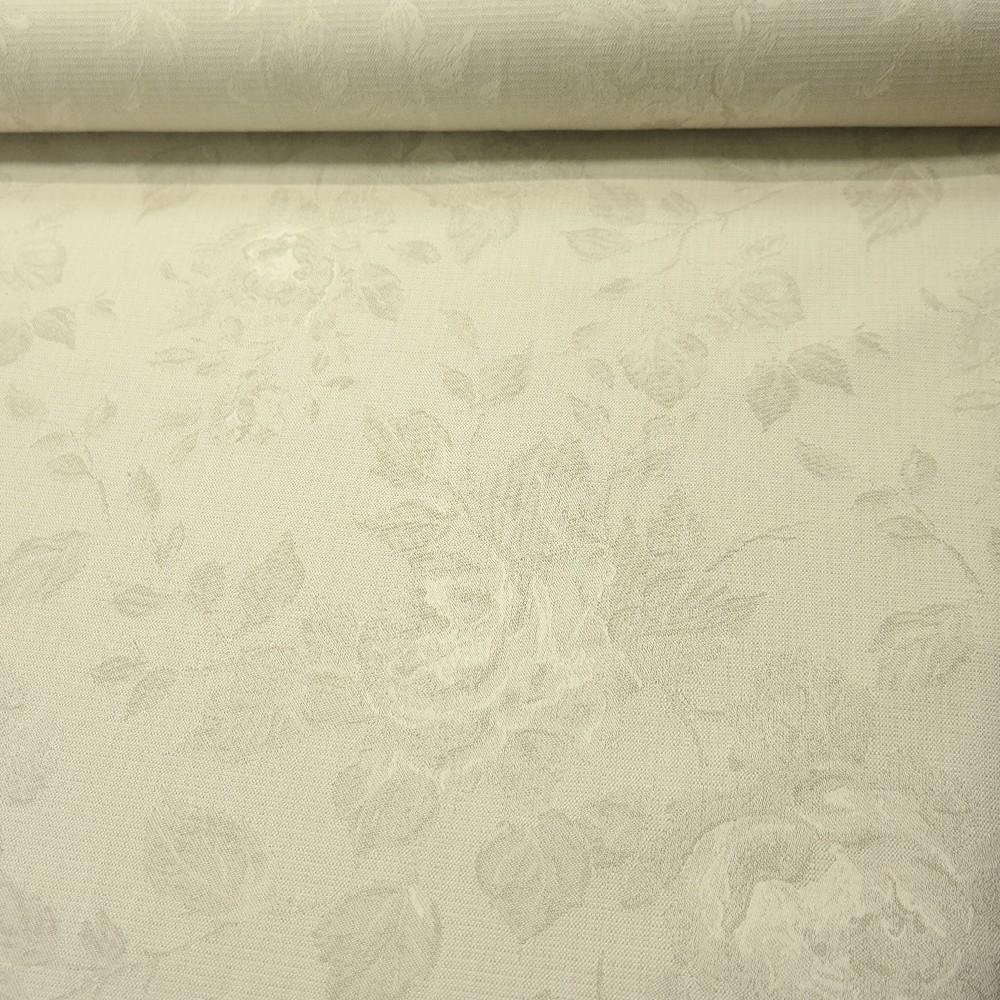 potahovka režná s květy (matracovina)