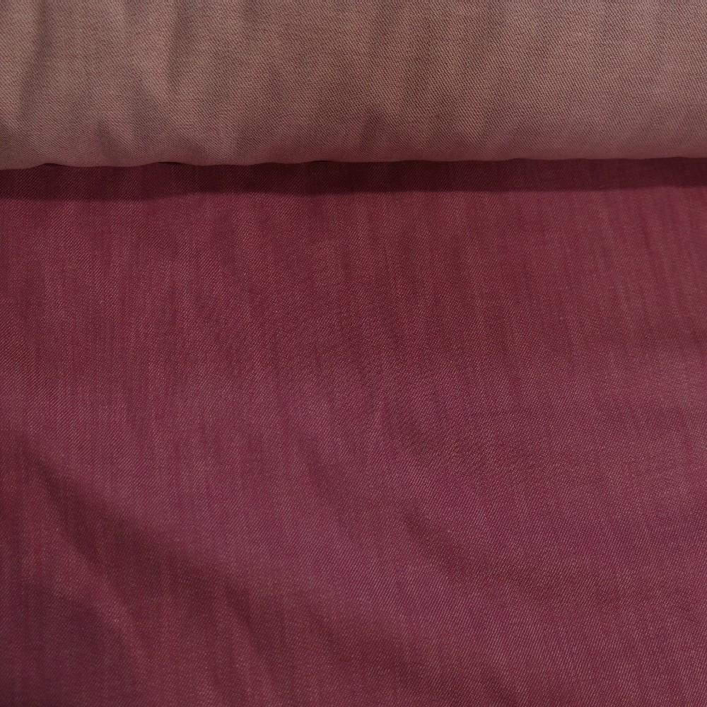 džínovina růžová