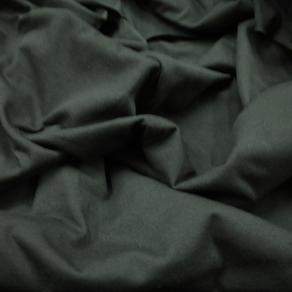 úplet bavlna černý