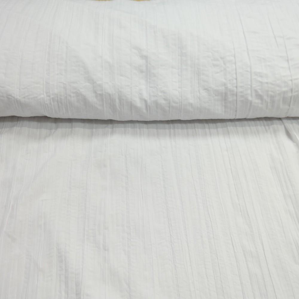 crasch bílý