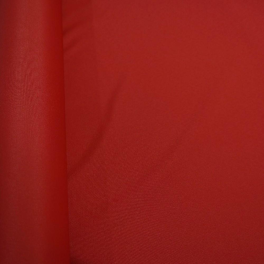 batohovina červená š.156