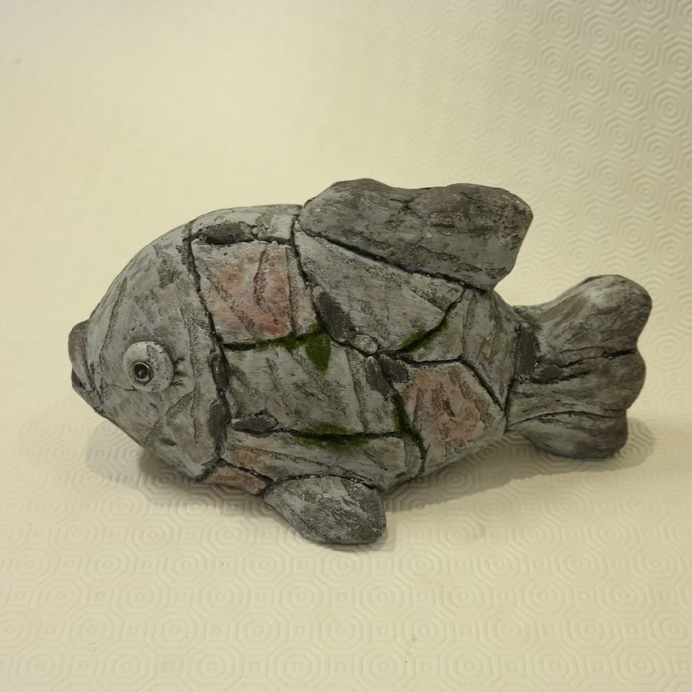 ryby kamenina