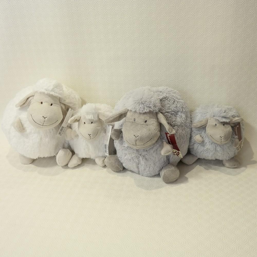 ovce koule malá