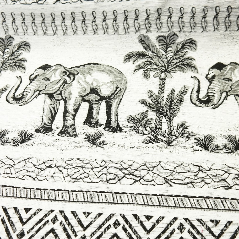 potahovka bílá sloni