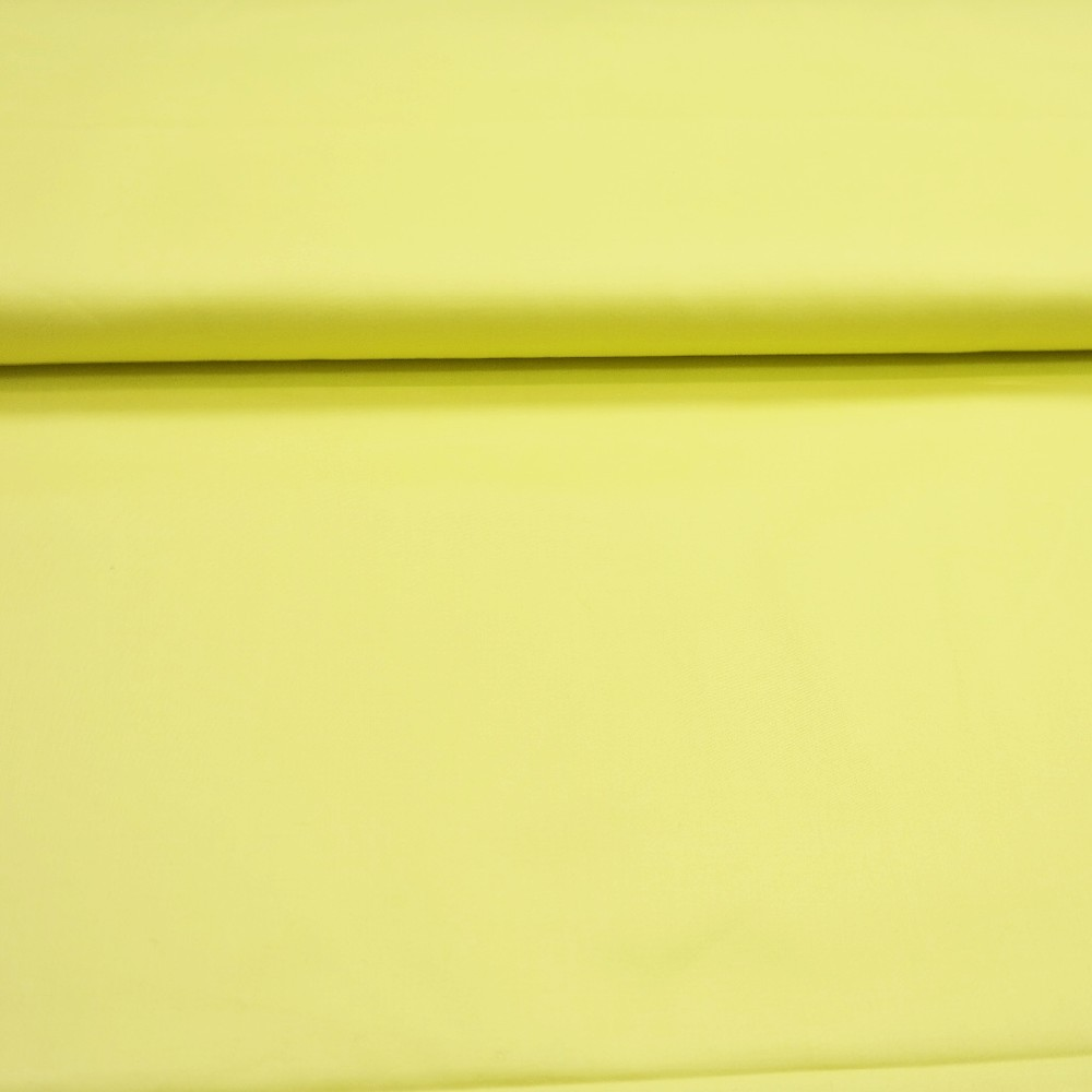 bavlna elast. sv.žlutá