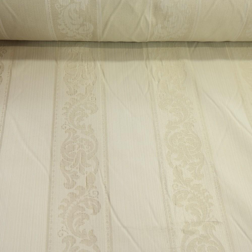 potahovka tapetový vzor světlý