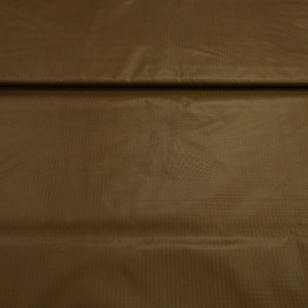 plášťovka hnědo/čokoládová