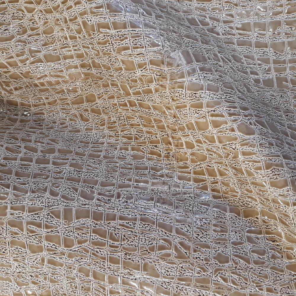 koženka krokodýlí kůže