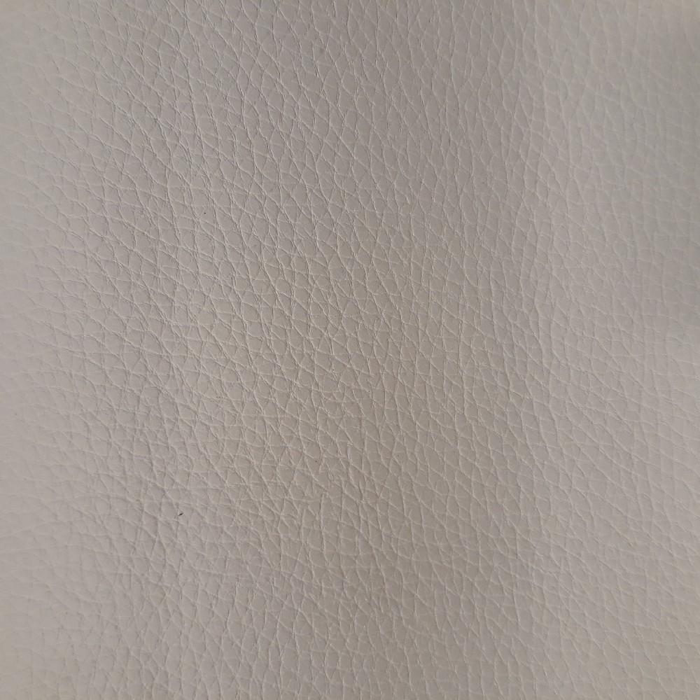 koženka bílá