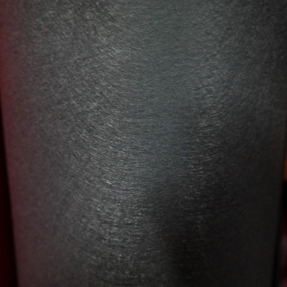 filc šedý tl.2mm š.160