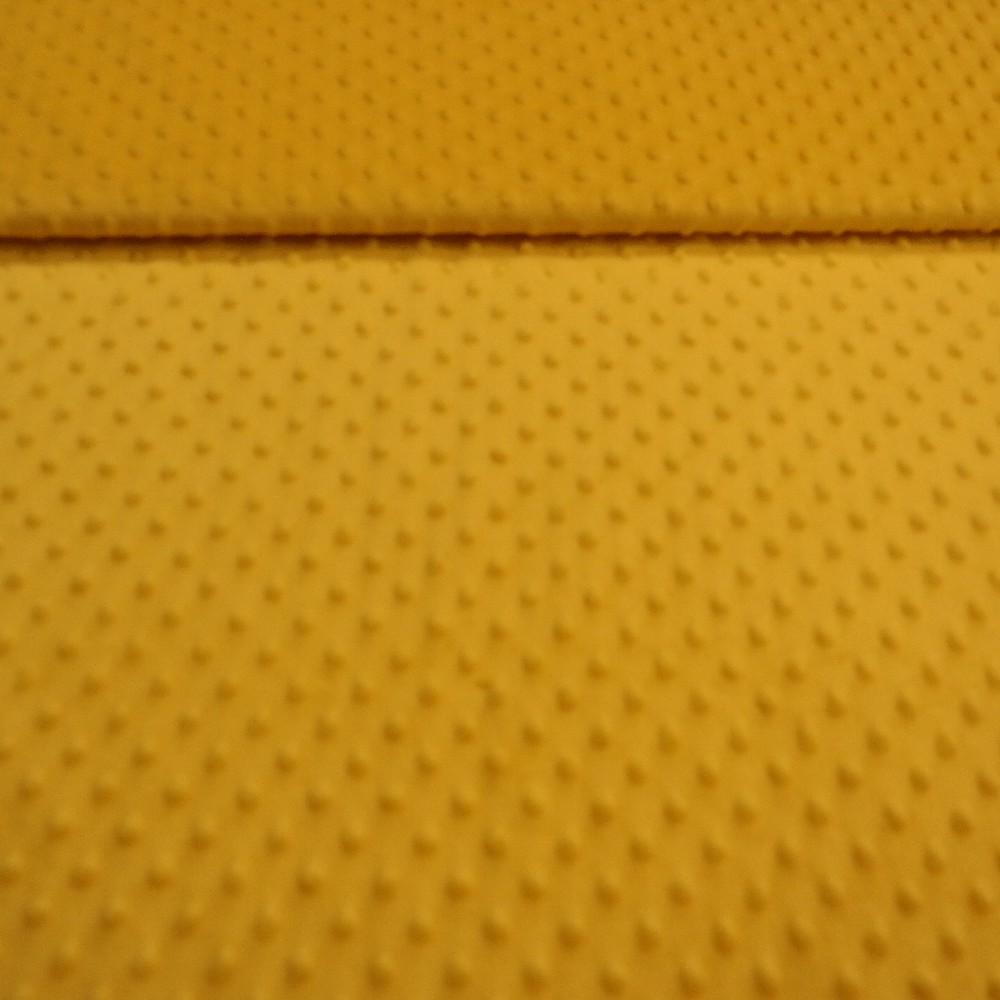minky žluté