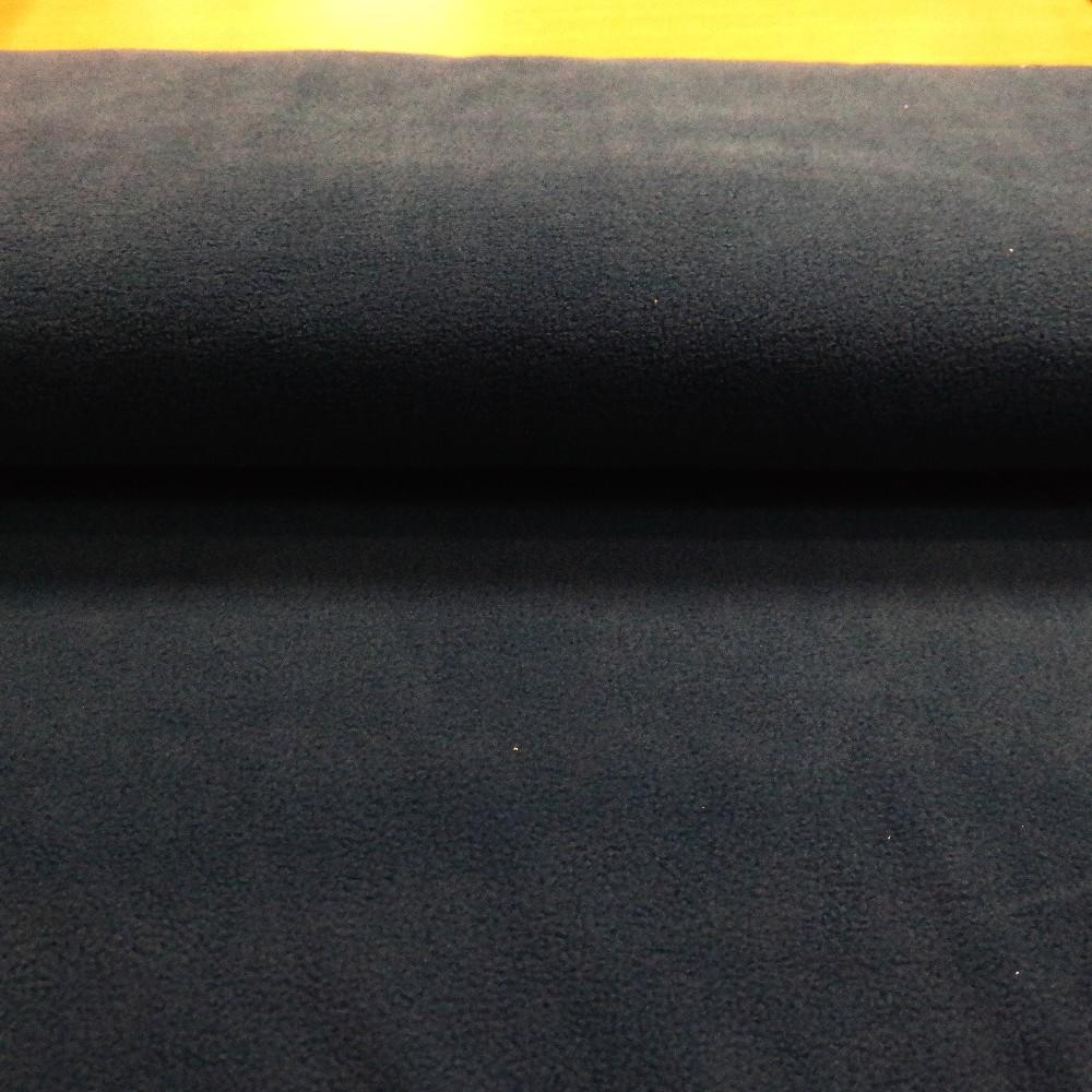 fleece tm.modrý