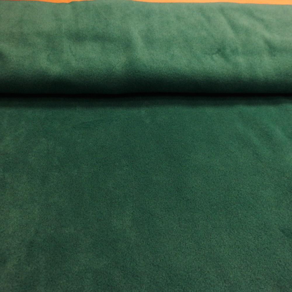 fleece myslivec.zelená