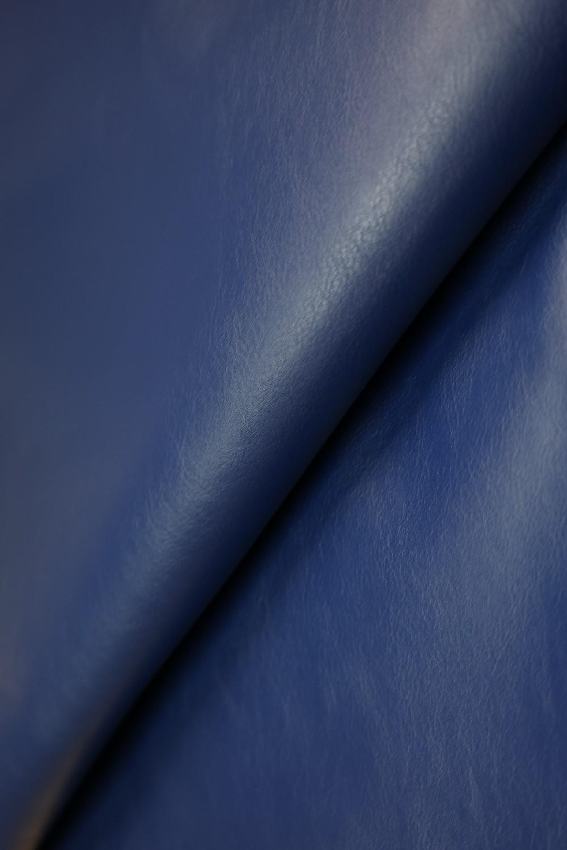 koženka temně modrá casco