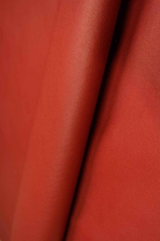 koženka červena CE1 casco