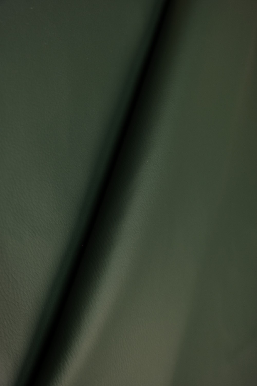 koženka lahvově zelená š,143