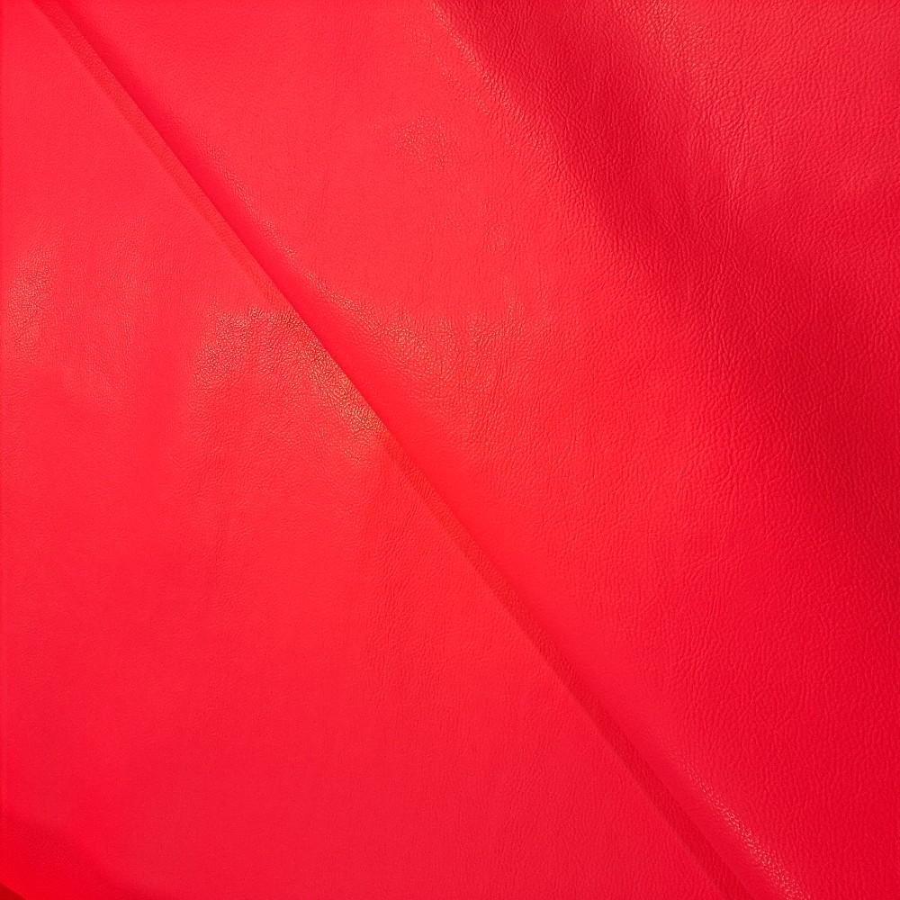 koženka FLUO růžová