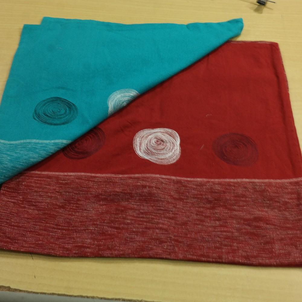 povlak 50*50 cm různé barvy