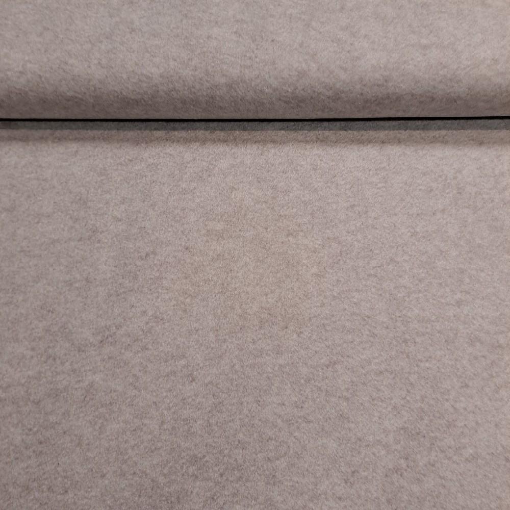 filc fialkový melír 1mm