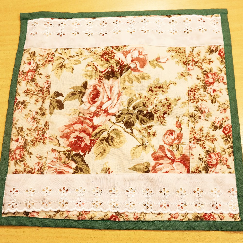 povlak 40*40 cm patchwork