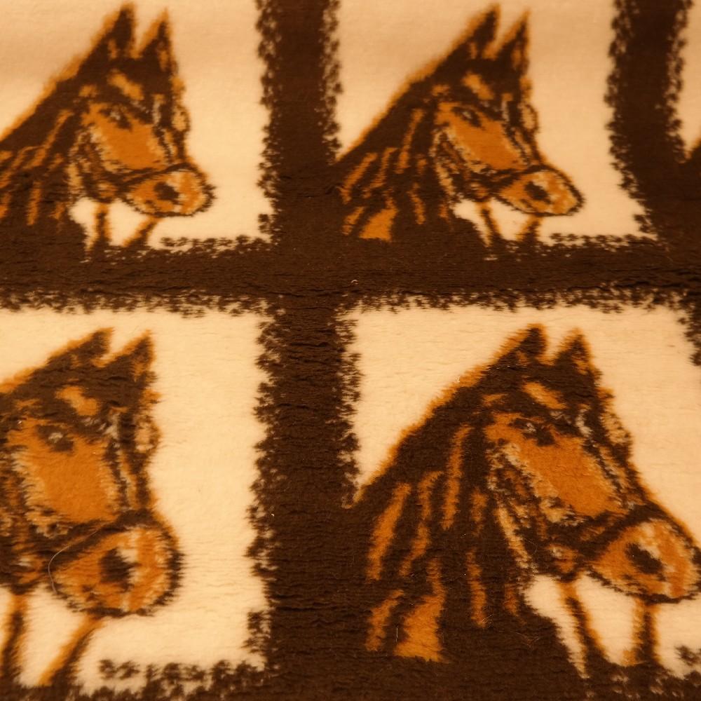 plyš Koně š,160