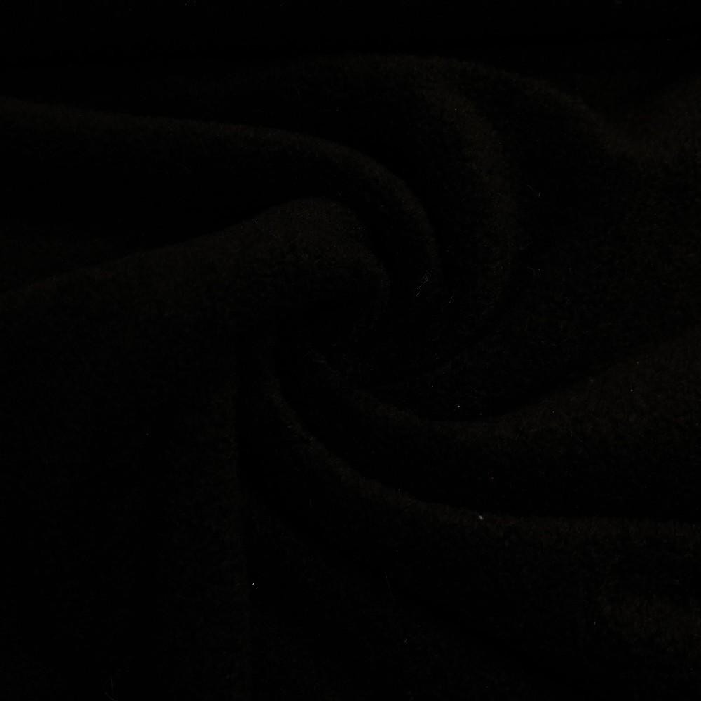 plyš černý beránek