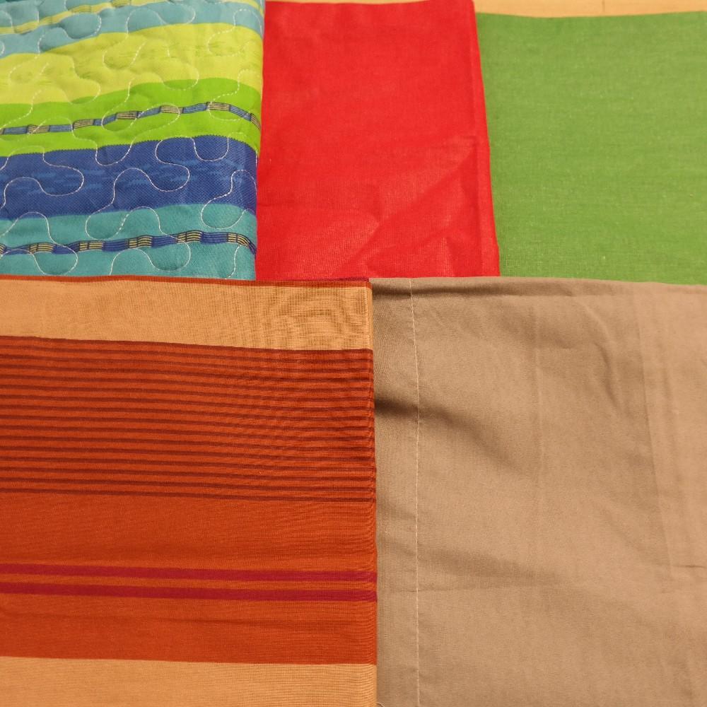 povlak50*70 cm různé barvy