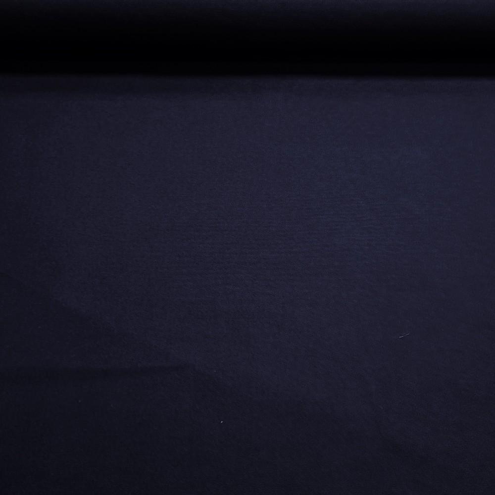 slunečníkovina tmavě modrá š.180