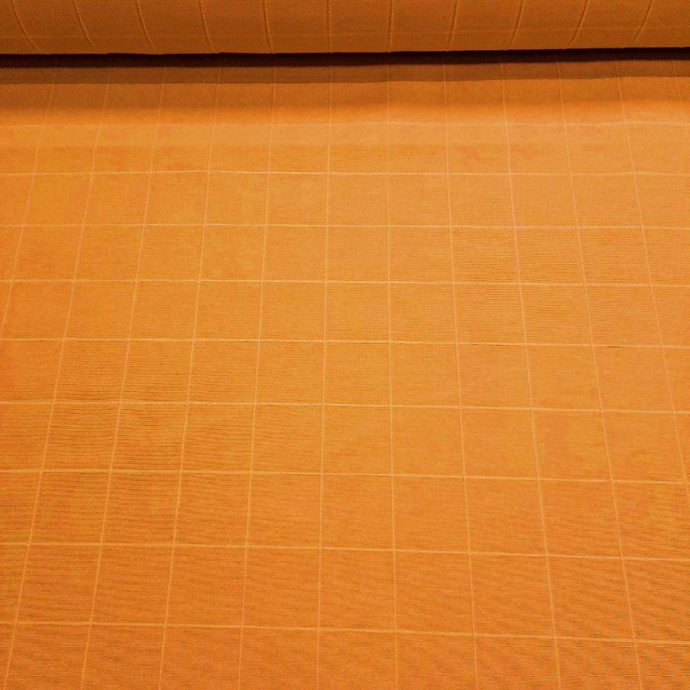 sluneč. tm.žlutá tkaná kosta š140
