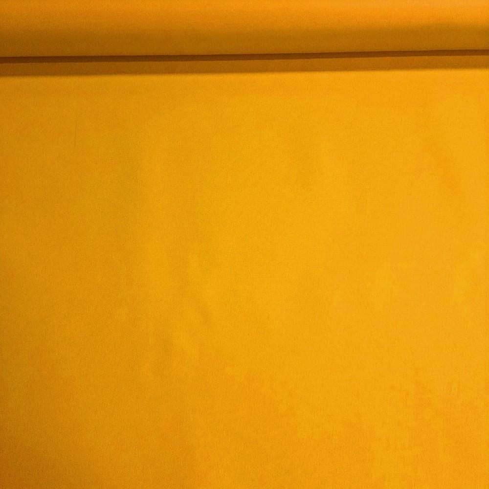 batohovina žlutá š.200cm