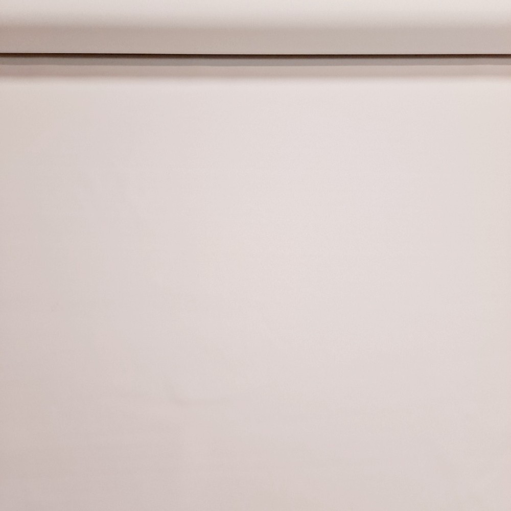 batohovina bílá š.180