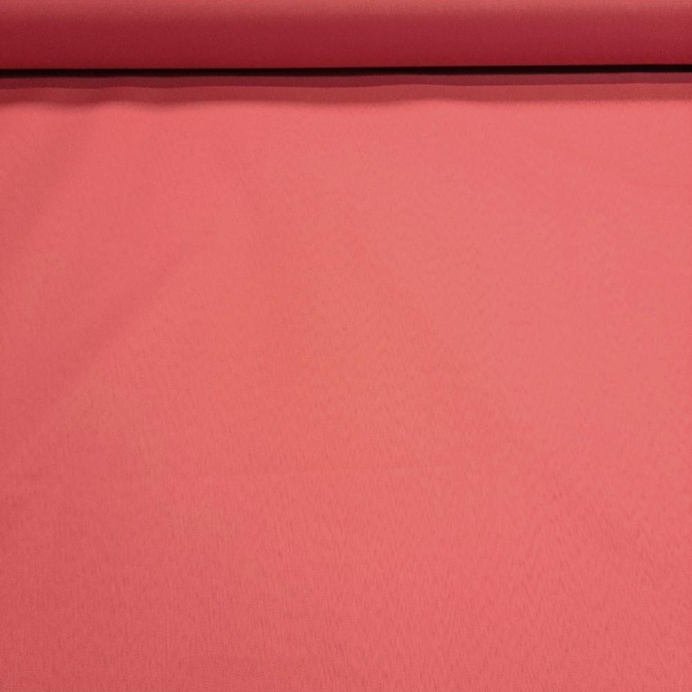 batohovina růžová š.156