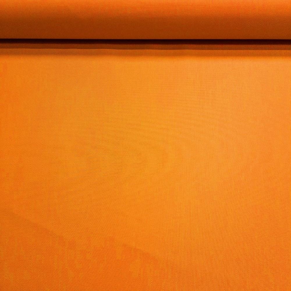 batohovina oranž/pomeranč/ š.150