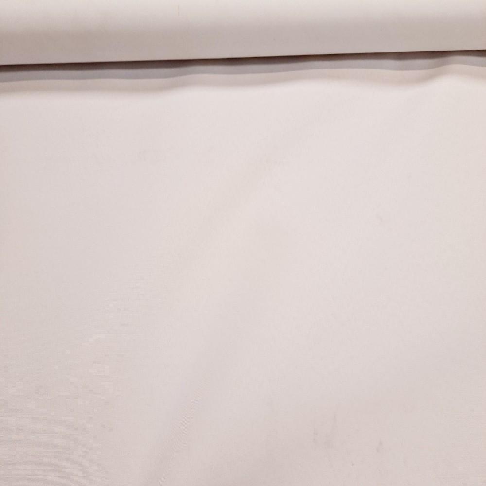 batohovina bílá  š.156 špinavá