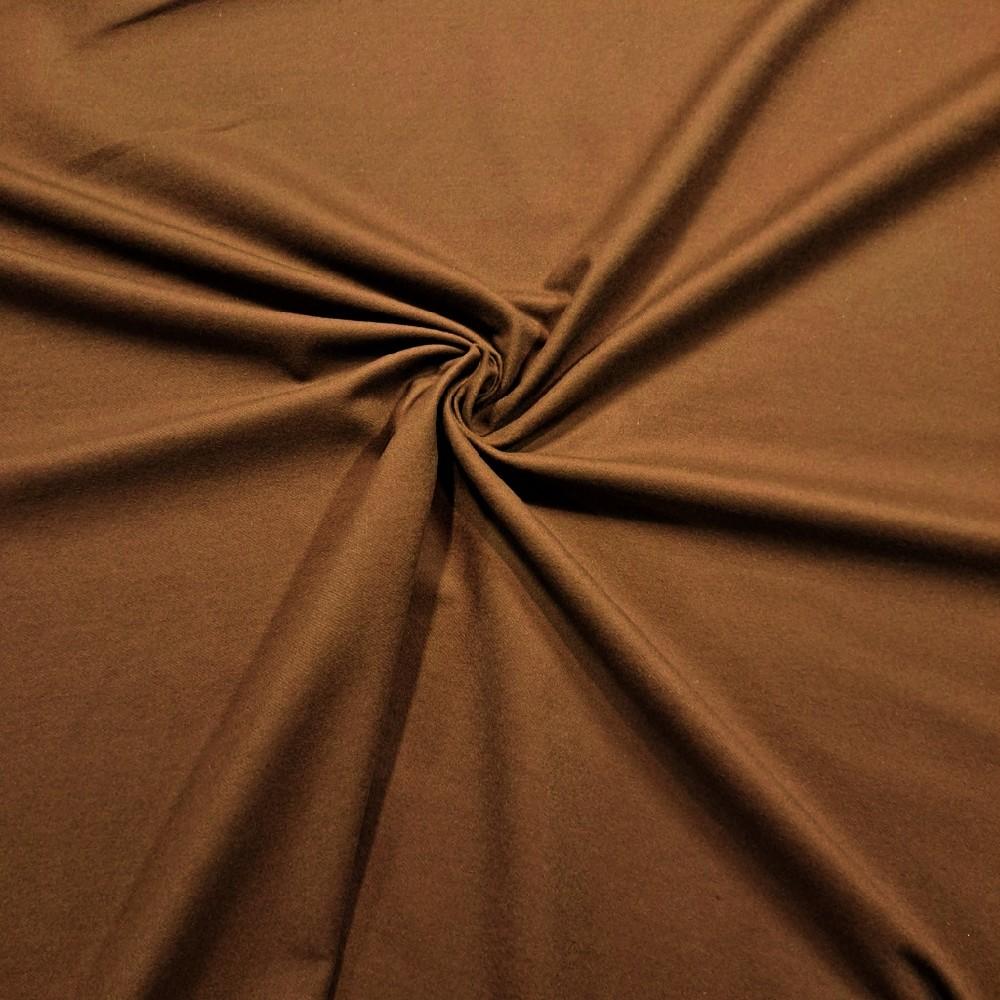 dyftýn hnědý š.150 2% elasten