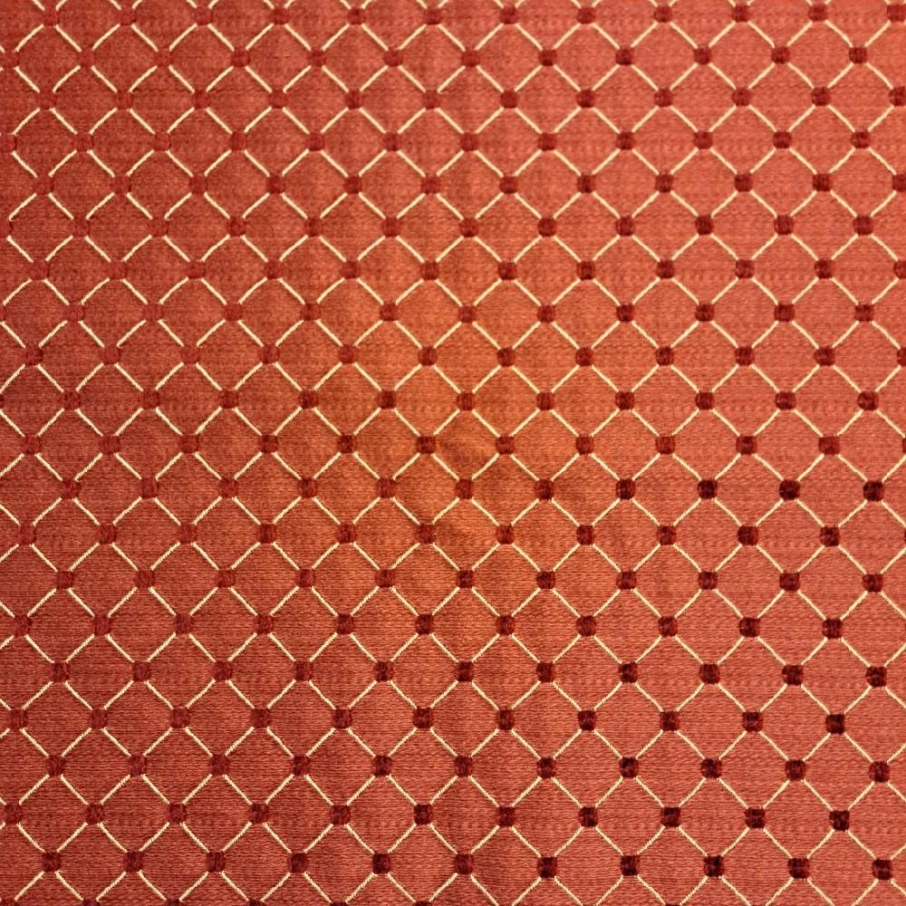 potahovka červená tečka kosočtvrce