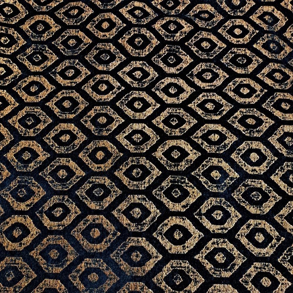 potahovka černá bronzové plástvy
