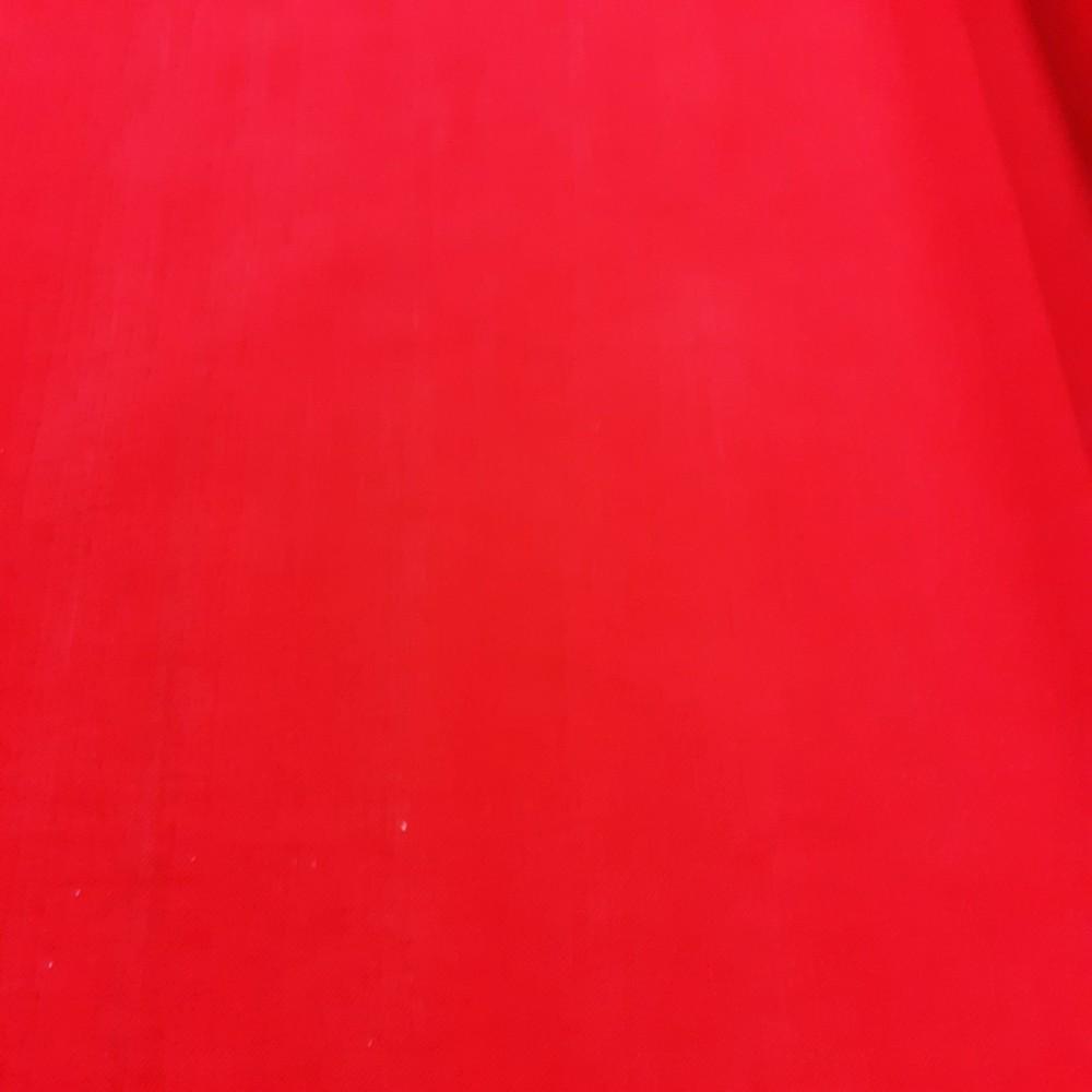 potahovka červená